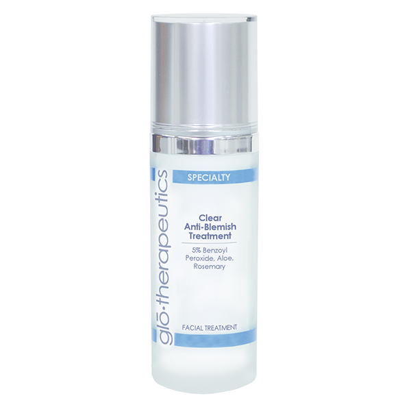 gloTherapeutics Clear Skin Spot Treatment