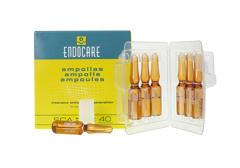 Endocare Ampoules 10 x 2ml