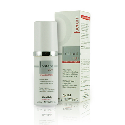 Phasilab Instant Age Hyaluronic Forte Serum