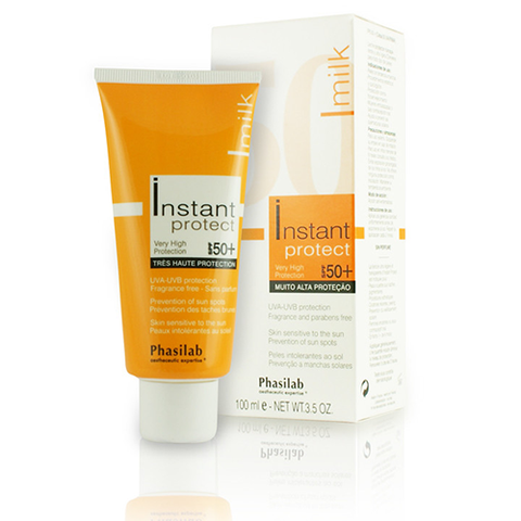 Phasilab Instant Protect Milk SPF 50+