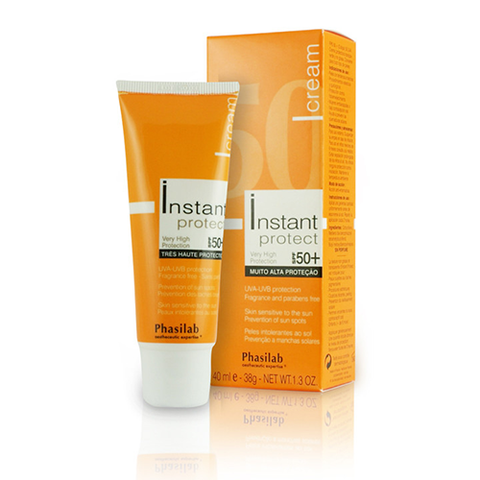 Phasilab Instant Protect Cream SPF 50+