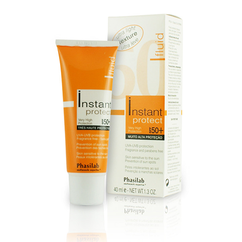 Phasilab Instant Protect Fluid SPF 50+