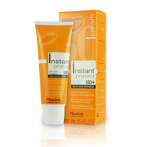 Phasilab Instant Protect Tinted Cream SPF 50+