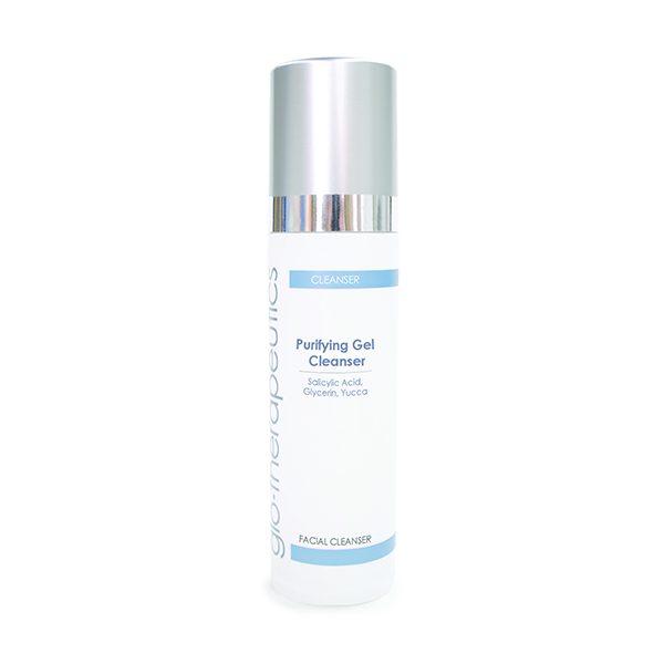 gloTherapeutics Purifying Gel Cleanser