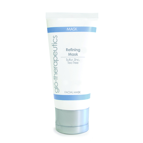 gloTherapeutics Clear Refining Mask
