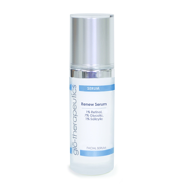 gloTherapeutics Renew Serum