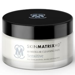 SkinMatrix HD Sensitive Micellar Cleansing Pads