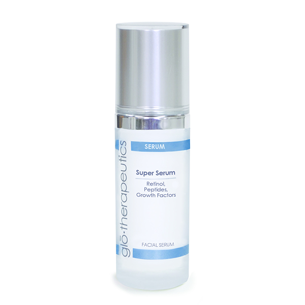 gloTherapeutics Super Serum