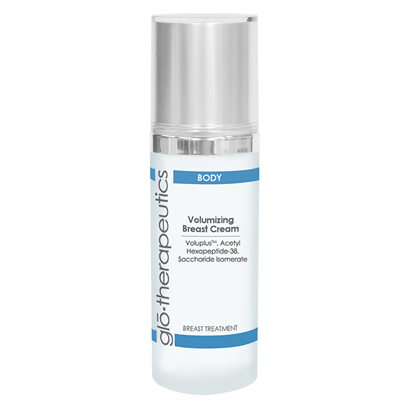 gloTherapeutics Volumizing Breast Cream