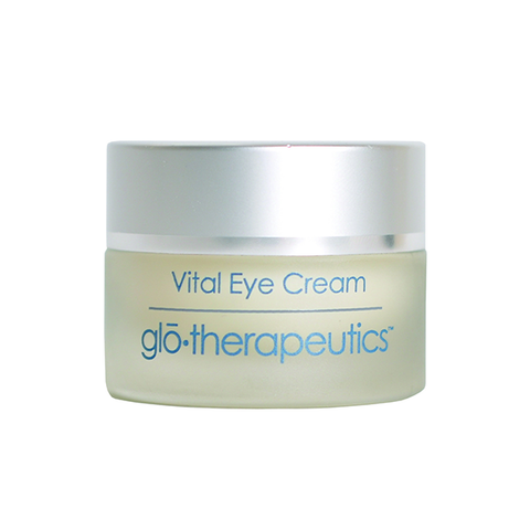 gloTherapeutics Vital Eye Cream