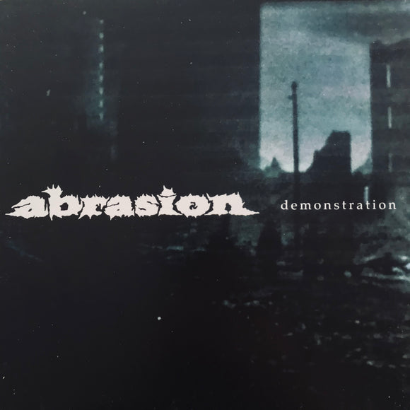Abrasion - Demonstration 7