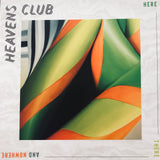 Heaven's Club - Here There And Nowhere LP