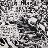 Black Mask - Lost Below 7""