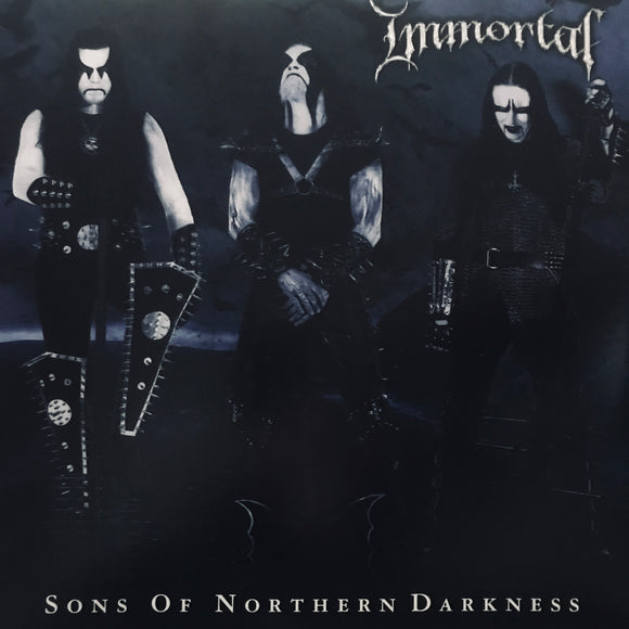Immortal - Sons Of Northern Darkness 2xLP