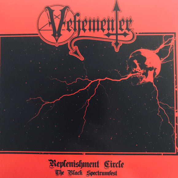 Vehementer - Replenishment Circle 7