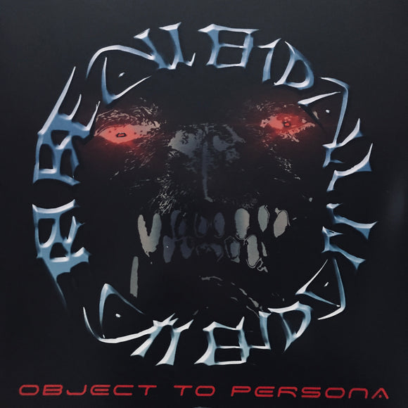 Be All End All - Object To Persona 12