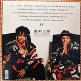 21 Savage / Metro Boomin - Savage Mode II LP