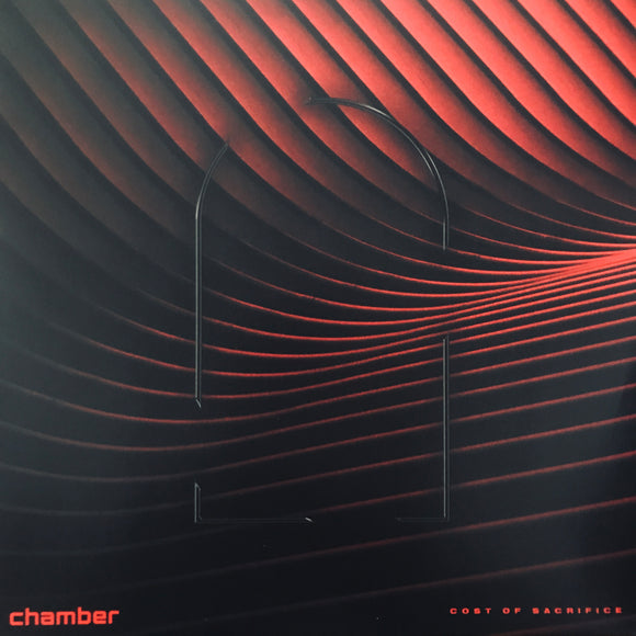 Chamber - Cost Of Sacrifice LP
