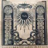 Consummation - The Fires Of Calcination 12""