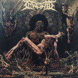 Ingested - Stinking Cesspool Of Liquefied Human Remnants 10""