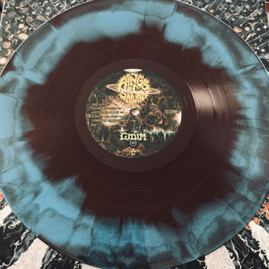 Rings Of Saturn - Gidim LP