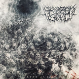 Frozen Soul - Crypt Of Ice LP