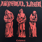 Abysmal Lord - Cathedral EP