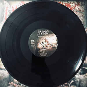 Lividity - The Age Of Clitoral Decay LP