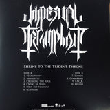 Imperial Triumphant - Shrine To The Trident Throne LP
