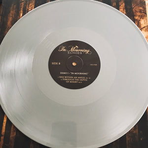 BLEMISH - In Mourning - Echoes 3xLP