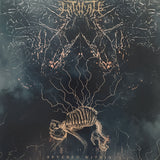 Intonate - Severed Within LP