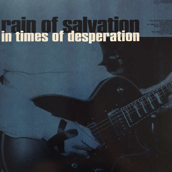 Rain Of Salvation - In Times Of Desperation 12