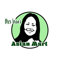 Mrs Wan's Asian Mart