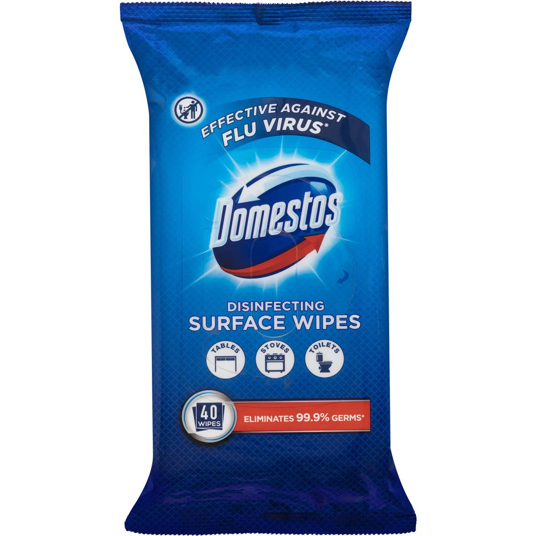 Domestos WIpes