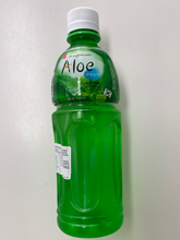 Load image into Gallery viewer, Aloe Drink 500ml