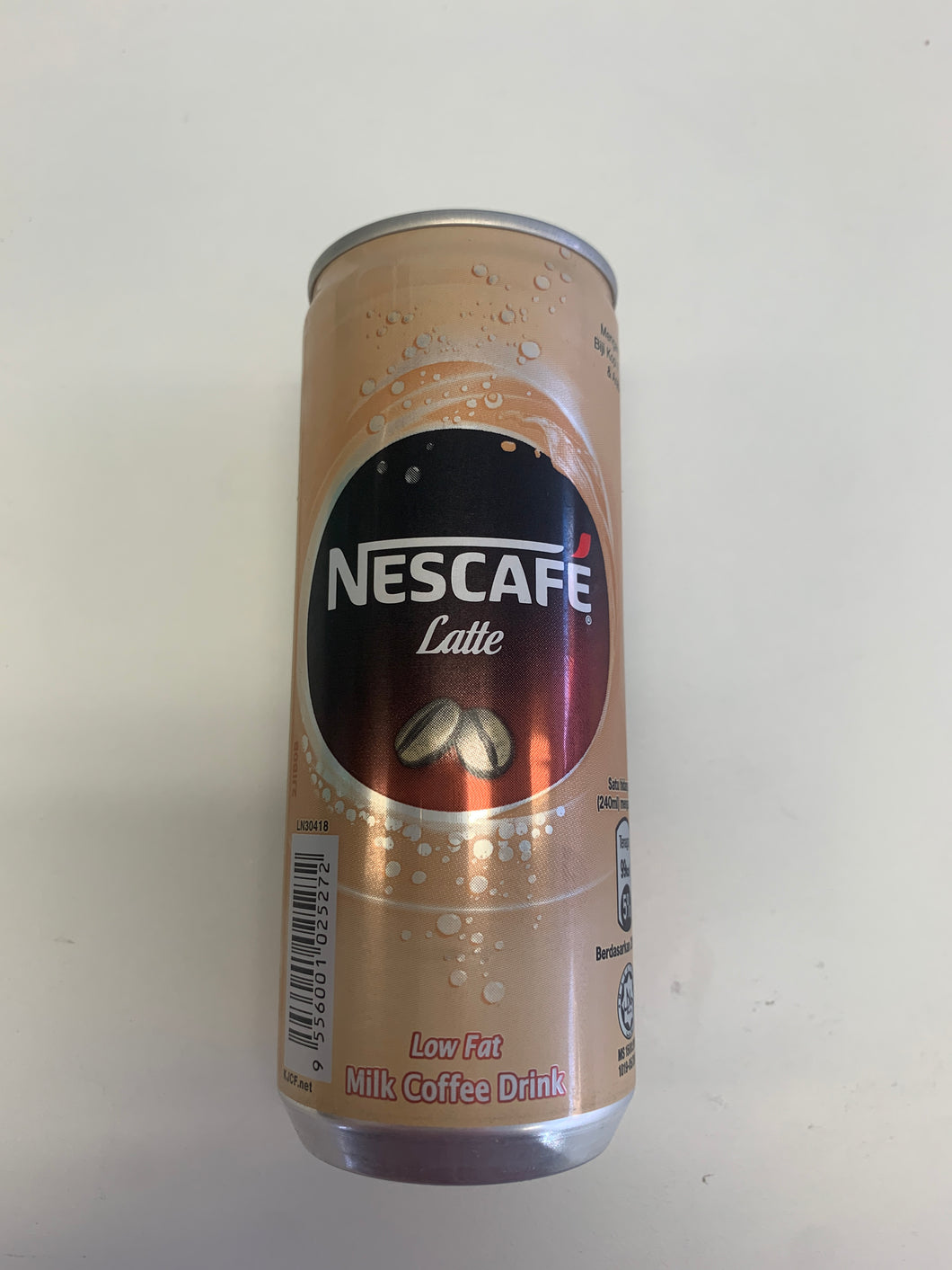 Latte Can 240ml