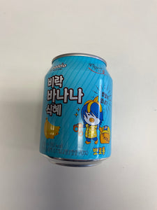 Birak Sweet Rice drink- Banana 238ml