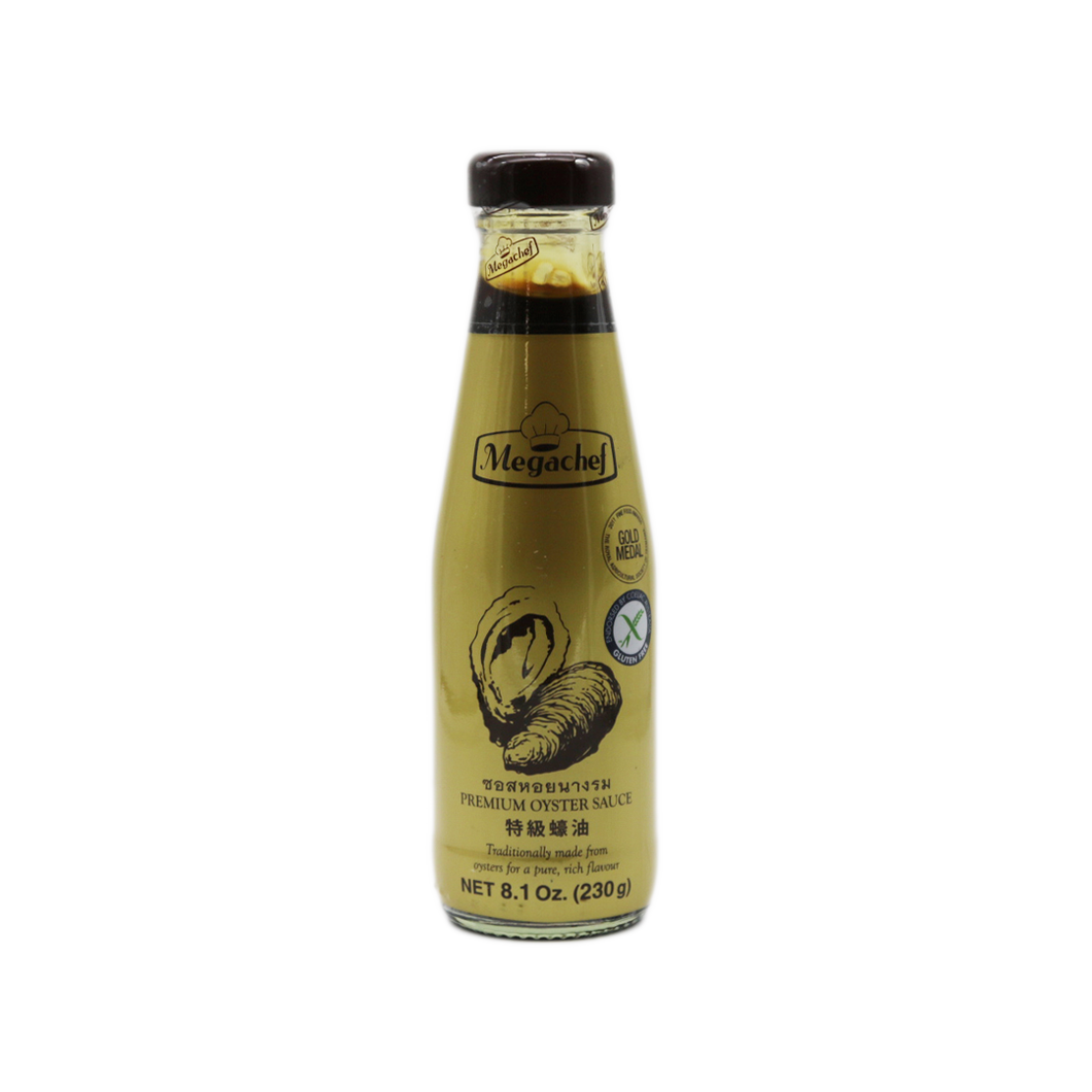 Oyster Sauce 230ml