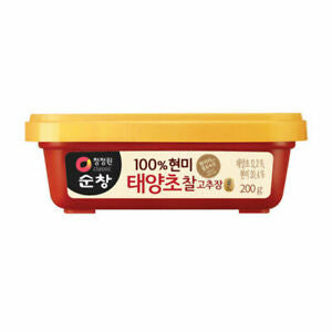 Gochujang Chilli Paste 200g