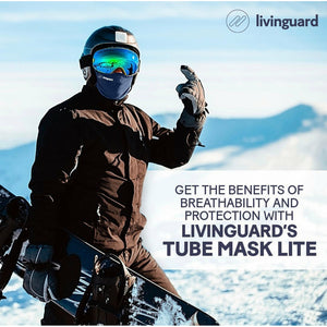 Livinguard TUBE MASQUE LITE