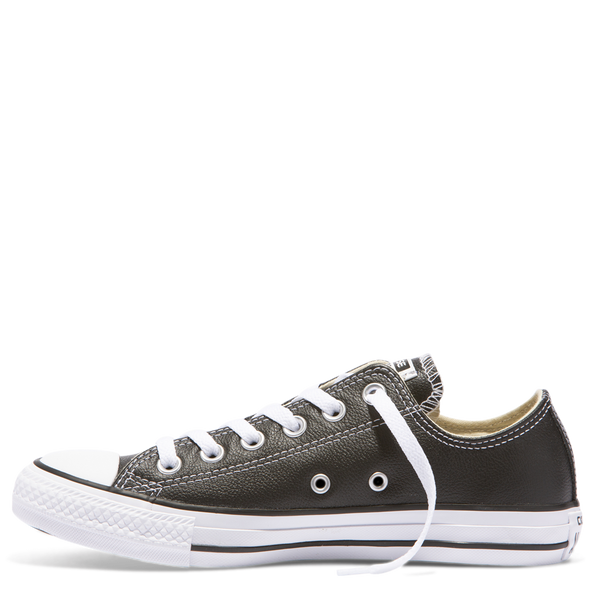 CHUCK TAYLOR ALL STAR LEATHER LOW