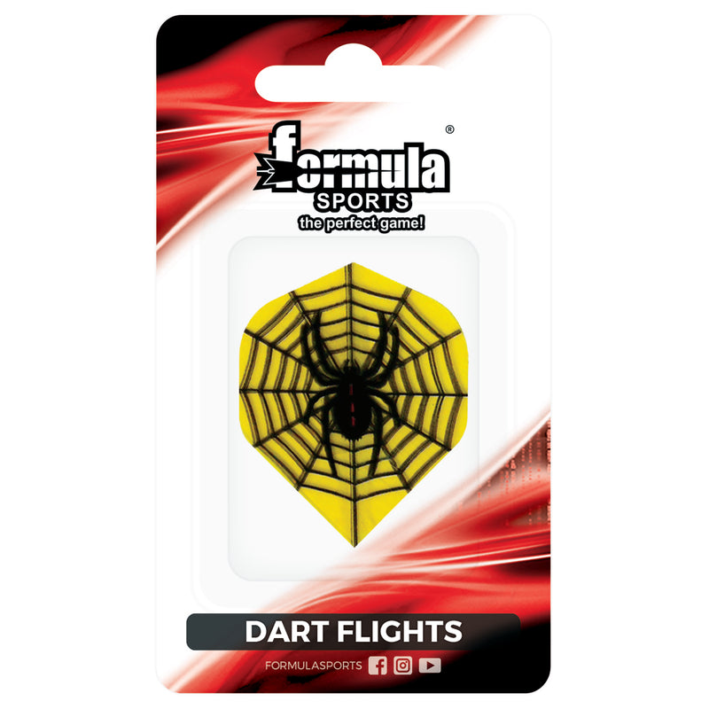 FLIGHTS POLYESTER EMBLEM