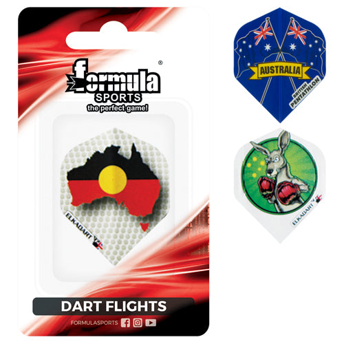 FLIGHTS AUSTRALIANA