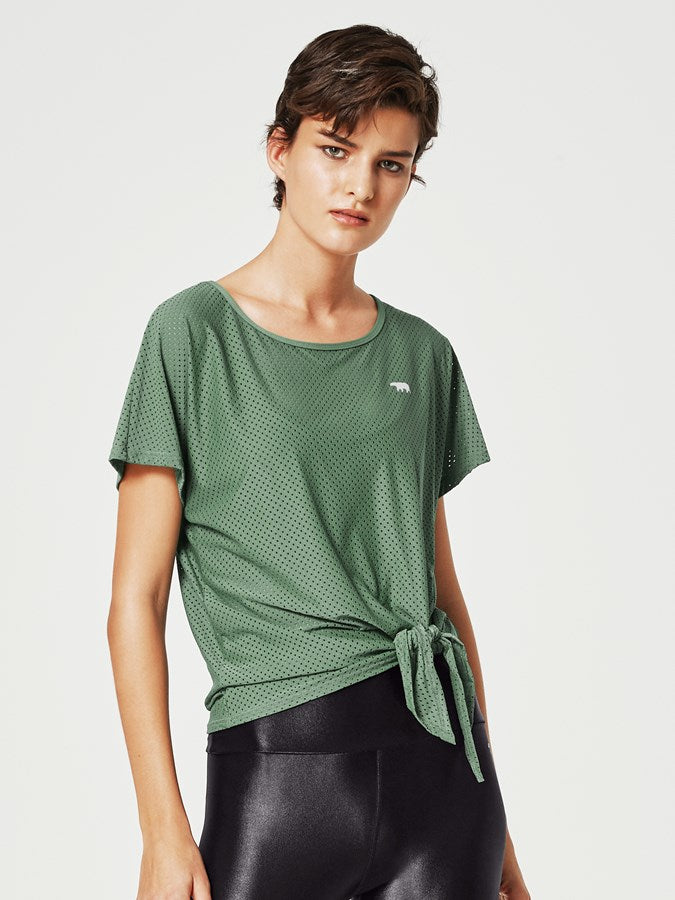 FIT TO BE TIED TEE