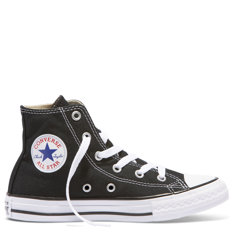 CHUCK TAYLOR ALL STAR JUNIOR HIGH TOP