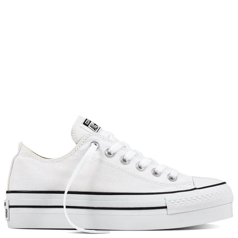 CHUCK TAYLOR ALL STAR LIFT LOW