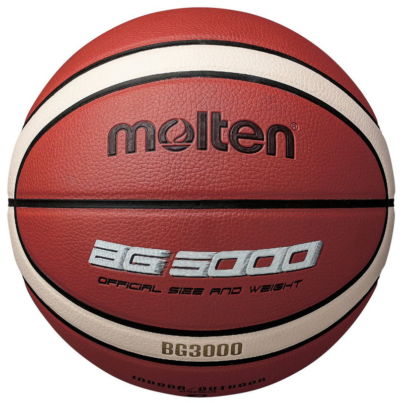 BASKETBALL SYNTHETIC LEATHER INDOOR/OUTDOOR