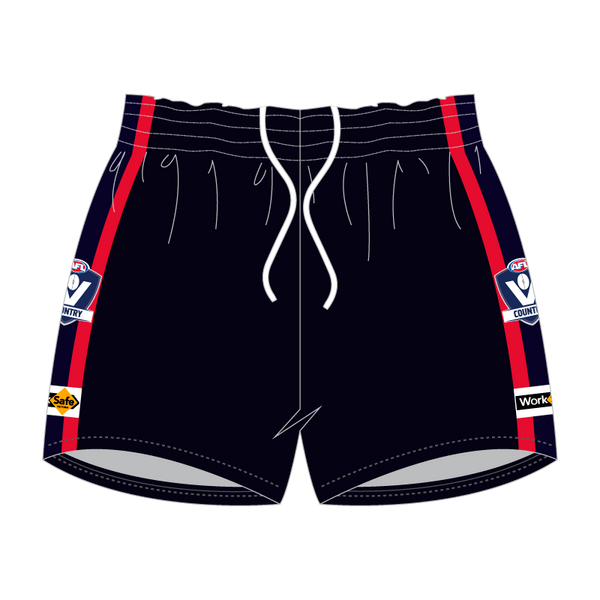 MELBOURNE HOME SHORTS