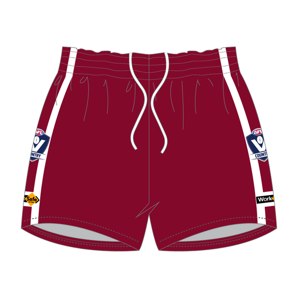 LAKES HOME SHORTS
