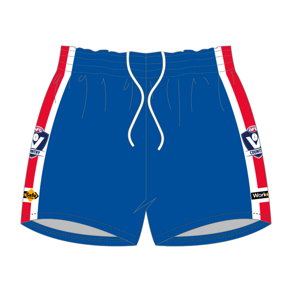 BULLDOGS HOME SHORTS